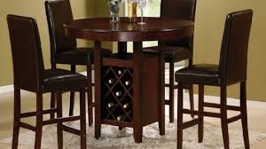 High Dining Room Tables And Chairs High Top Dining Table In Room Tables Buyretina Us