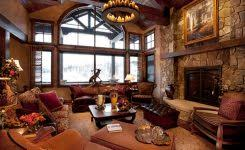 mountain homes interiors luxury home interiors 1000 ideas about luxury homes interior on