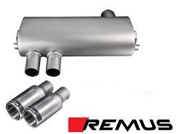 remus sport exhaust for 2005 11 bmw 325i 328i 330i e90 e91