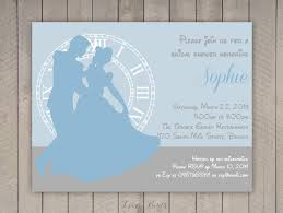 bridal shower invitation personalize get file then print on high