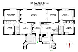 115 east 90th street upper east side stribling u0026 associates