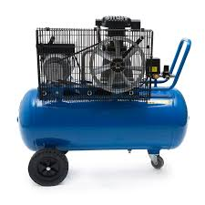 wolf air compressor belt driven 90l dakota 14 cfm 3hp ukhs tv