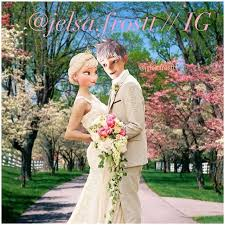 film elsa menikah 88 best jelsa images on pinterest jelsa elsa and jack frost