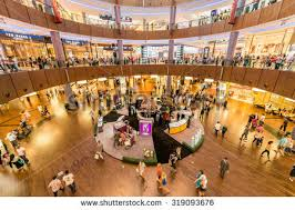 shopping mall mall stock images royalty free images vectors