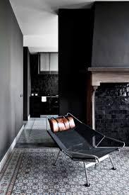 93 best black walls and details images on pinterest home