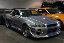 nissan skyline fast and furious 6 furious 7 features an off road dodge charger and it u0027s wicked