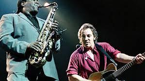 Lyrics Blinded By The Light Bruce Springsteen Bruce Springsteen U0027s Eulogy For Clarence Clemons Rolling Stone