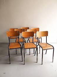 chaise d colier chaise ecolier occasion inspirational chaises d école d occasion