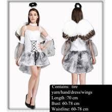 Angel Halloween Costume Women Popular Fallen Angel Costumes Buy Cheap Fallen Angel Costumes Lots