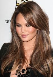 light medium brown hair color best hair color for green eyes and different skin tones