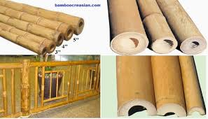 Tiki Hut Material Quality Bamboo And Asian Thatch Bamboo Poles Custom Built For