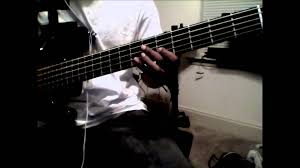 Im The Map I U0027m The Map Bass Line Youtube