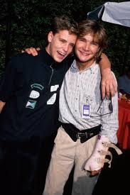 Hit The Floor Here We Is Boy - corey feldman u0027s book details sexual abuse of the two coreys ny