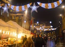 a guide to north east christmas fayres and markets 2015 north