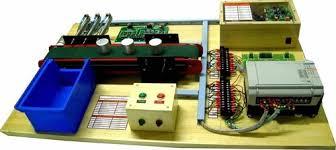 instrumentation trainers manufacturer from jaipur