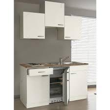 K Henzeile Komplett Respekta Küchenzeile Kb150ww 150 Cm Weiß Kaufen Bei Obi