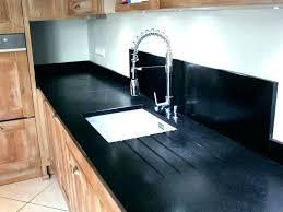 plan de travail de cuisine en granit plan de travail cuisine granit noir founderhealthco plan de travail
