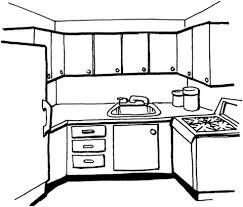 coloriage cuisine coloriage cuisine coloriages à imprimer gratuits