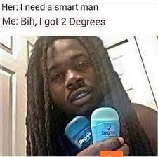 Meme Degree - 2 degrees black twitter know your meme