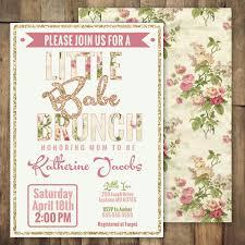 baby shower brunch invitations plumegiant com