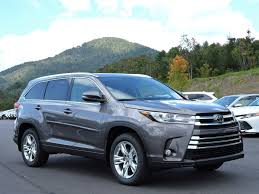 Overhead Door Hickory Nc by Toyota Highlander In Boone Nc Modern Toyota Of Boone