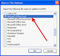 print to excel file batch conversion of excel to pdf using acrobat 9
