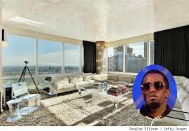 diddy s new york apartment on sale for 7 9 million mr goodlife sean diddy combs lists nyc pad nest seekers