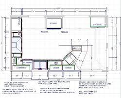 small floor plan small kitchen floor plan dimensions littleplanet me