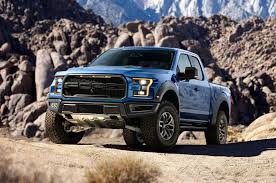 Ford Raptor Truck Trend - ford to auction last 2017 f 150 raptor at barrett jackson to
