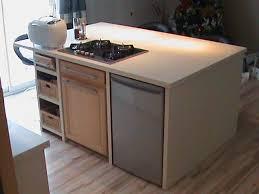 comment fabriquer un ilot de cuisine comment construire un ilot de cuisine diy meuble de cuisine