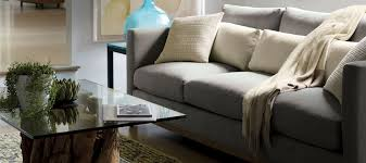 inspired living rooms room inspiration home decorating ideas crate and barrel