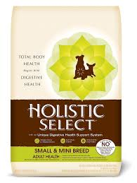best dog food for westies prone to allergies 2017