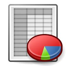 Php Spreadsheet File X Office Spreadsheet Svg Wikimedia Commons