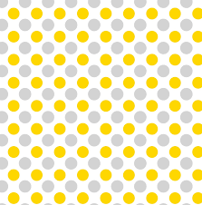photo collection yellow dot texture wallpaper