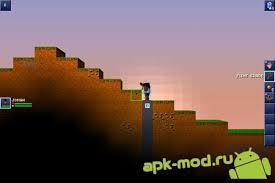 block heads apk the blockheads скачать apk на android взломанная версия mod
