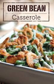 best 25 cbells green bean casserole ideas on