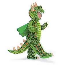 Dragon Halloween Costume Kids September 2009