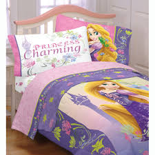 Rapunzel Duvet Cover Franco Manufacturing Company Inc 16429795 Disney Tangled Twin Bed