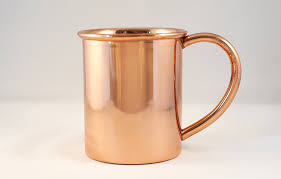 Buy Coffee Mugs Amazon Com Copper Mug For Moscow Mules 12 Oz Size Kitchen U0026 Dining