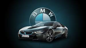 Bmw I8 Matte Black - bmw i8 black wallpapers collection bmws trademark twin kidney