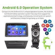 2017 mitsubishi pajero 8 inch android 6 0 radio gps navigation dvd