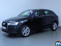 used audi used audi q3 for sale second hand u0026 nearly new cars motorpoint