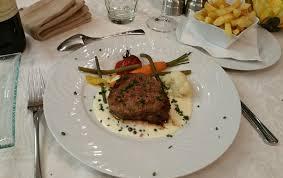 cuisine omer restaurant of the hotel la sapiniere near st omer nord pas de calais