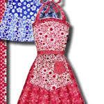 40 free apron patterns tutorials tipnut