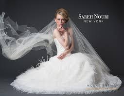 sareh nouri couture vintage wedding dresses moshe zusman