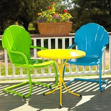 Patio Furniture Buying Guide by 74 Best Vintage Metal Lawn Chair Love Images On Pinterest