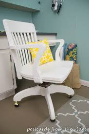 White Wood Desk Pleasing 10 White Wooden Desk Chairs Decorating Inspiration Of