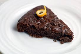double chocolate orange torte recipe elana u0027s pantry