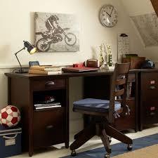 espresso desk with hutch chatham large storage desk hutch pbteen