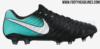 Nike Light Light Aqua Nike Tiempo Legend Vii Boots Revealed Footy Headlines